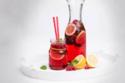 Honig-Himbeer-Limonade © Catrin Neumayer | Cooking Catrin