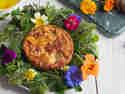 Saumagen mit frischem Sommersalat © Foodistas