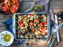 BBQ Ratatouille © Simone Filipowsky | S-Küche Food & Travel