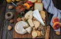 Französische Käseplatte © Catrin Neumayer | Cooking Catrin