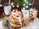 Bircher Müsli Pancakes © Simone Filipowsky | S-Küche Food & Travel