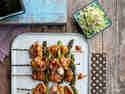 Yakitori © Simone Filipowsky | S-Küche