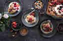 Baked Oatmeal © Christine Garcia Urbina | trickytine