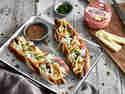 Oktoberfest-Rezepte: Wiesn Hot Dog