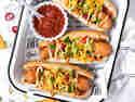 Mexikanische Hot Dogs © Vera Wohlleben   nicest things