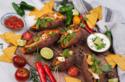 "Gefüllte Süßkartoffeln ""Mexiko Style"" © Catrin Neumayer   Cooking Catrin"
