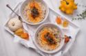 Kürbis Porridge © Catrin Neumayer   Cooking Catrin