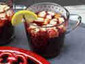 Glühwein-Apfel-Punsch © Jana Nörenberg | Nom Noms Food