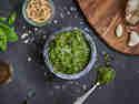 Dein Mixer verarbeitet weiche und harte Zutaten zu Saucen und Dips.