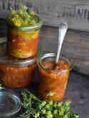 Grillbeilagen_Ketchup-aus-ofengeroesteten-Tomaten_SKueche