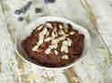 Schokoladenhummus