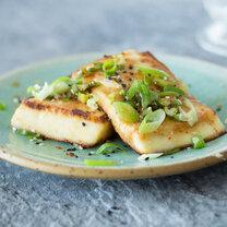 Marinierter Tofu mit Ingwer und Knoblauch_featured