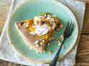 Kürbis-Pie mit Dulce de Leche