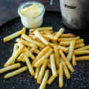 Grundrezept Pommes double fried_featured
