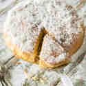 Low-Carb Rührkuchen
