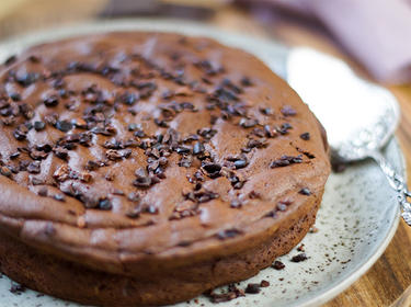 53 Schokoladenkuchen Fur Absolute Chocoholics