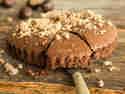 Glutenfreier Maronen-Schokoladen-Kuchen
