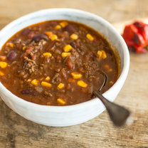 Chili con Carne - Grundrezept_featured