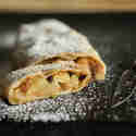 Wiener Apfelstrudel - Grundrezept_featured