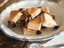 Samtige Marzipan-Nussecken – die Besten!