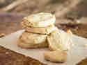 Low Carb Mandel-Limetten-Kekse