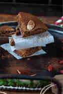 Glutenfreie Rum-Lebkuchen © Foodtastic
