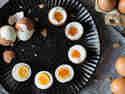 Tipps für perfekt gekochte Eier