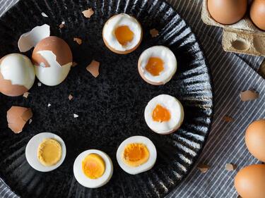 Eier Kochen Diese 9 Dinge Solltest Du Beachten