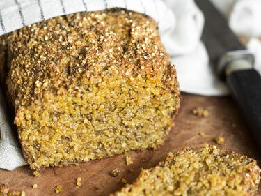 Quinoa-Chia-Brot