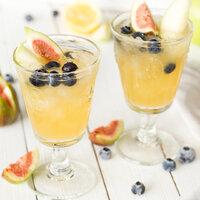 Gin Fizz Cocktail mit Feigen_featured