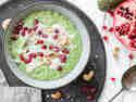 Detox Avocado-Suppe