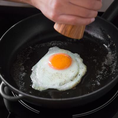 Gef llte eier mit jalapeno und speck - Eier weich kochen minuten ...