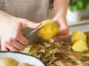 Cremiges Kartoffelpüre