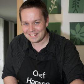 Chef Hansen