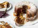 Marmorkuchen Grundrezept