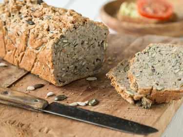 Superfood-Brot