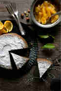 Haselnuss-Maroni-Kuchen © Foodlovin