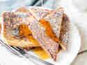 Süßer Klassiker: Arme Ritter alias French Toast