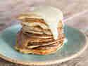 Zimtschnecken Pancake
