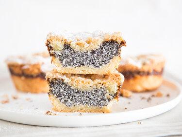 Mohn-Streusel-Muffins