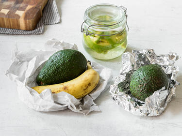 Avocados Nachreifen Lassen 3 Methoden Im Test