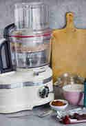 Der KitchenAid Food Processor im Test