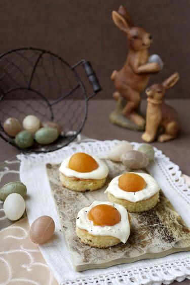 Ei, was für Leckereien - 20 frühlingshafte Osterkuchen