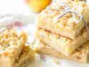 Klassischer Apfel-Streuselkuchen