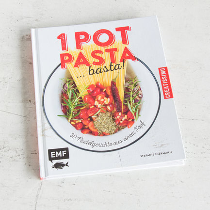 Buchrezension_One-Pot-Pasta_featured
