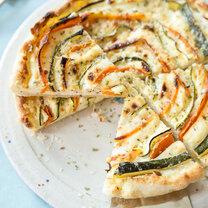 Pizza rustica zucchine e carote_featured