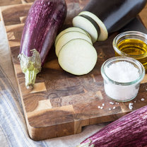 Gemüseguerilla Aubergine