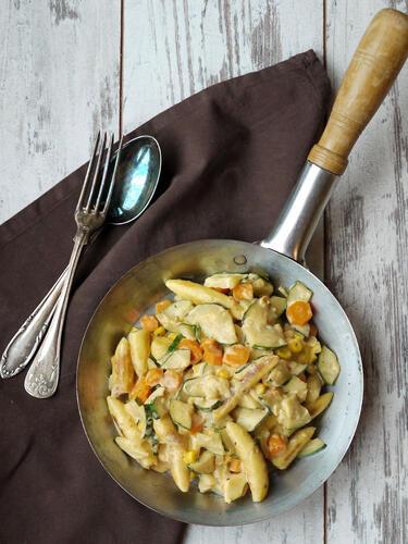 So wird Zucchini nie langweilig! 17 Rezepte mit Zucchini