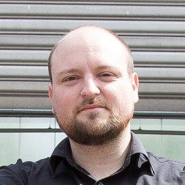 Frederik Wußler