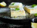 Simsalabim Zitronen-Zauberkuchen - 1 Teig 3 Schichten